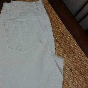 Talbots stretch jeans